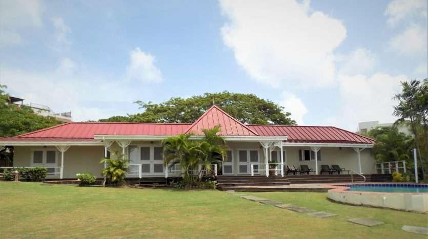 sea pearl house